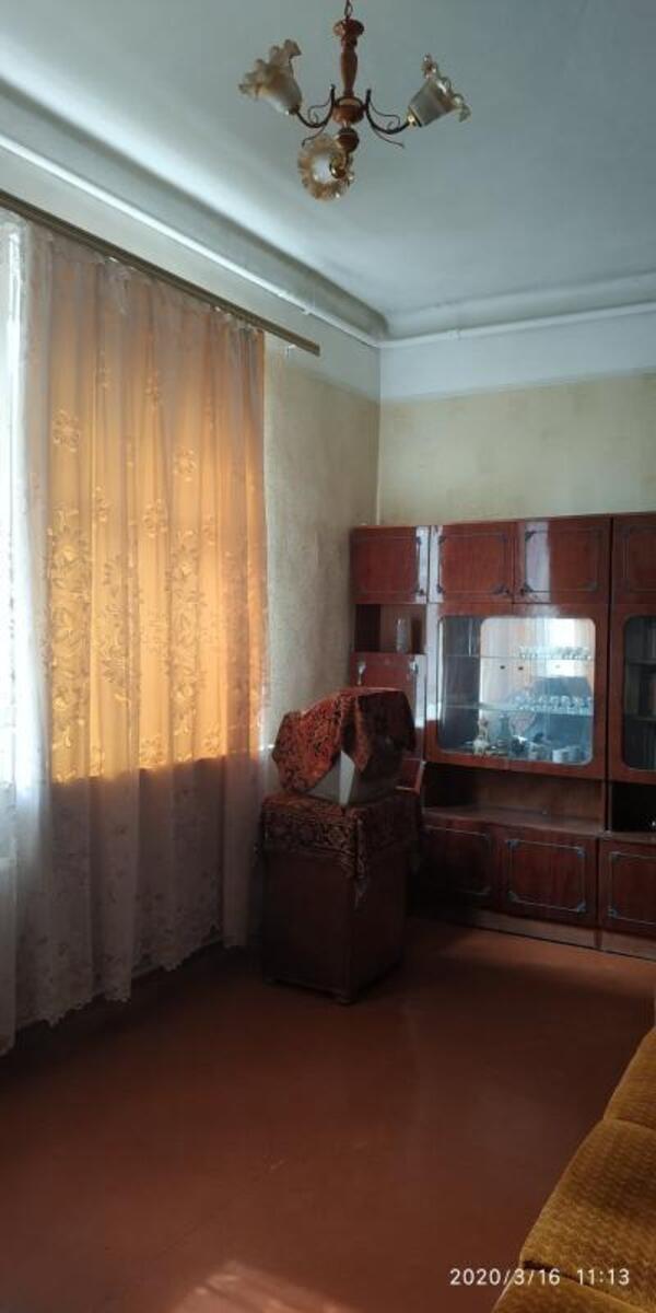 Купить 2-комнатная квартира, Харьков, ОСНОВА, Сохора
