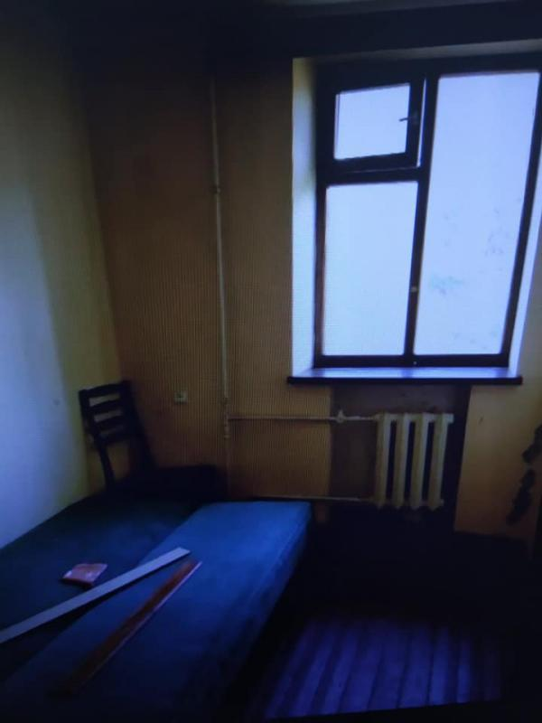 Купить 2-комнатная гостинка, Харьков, СОРТИРОВКА, Беркоса (Довгалевского)