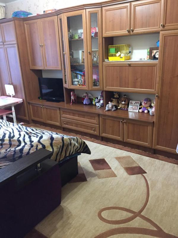 Купить 1-комнатная квартира, Васищево, Вишневая (Чапаева, Комсомольская,К.Маркса), Харьковская область
