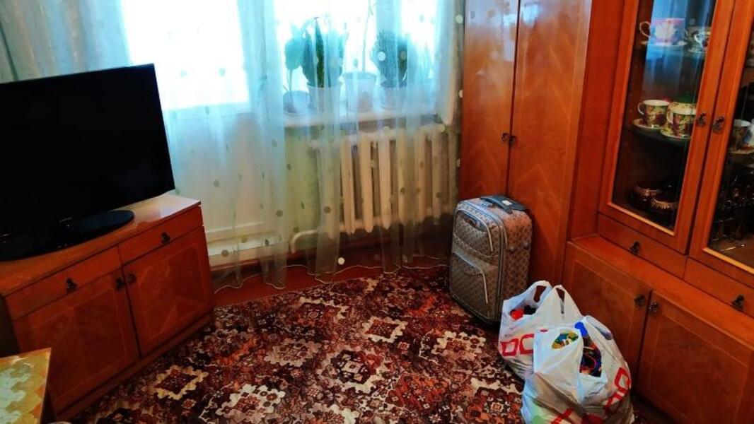 Квартира, 3-комн., Ивашки, Золочевский район, Заводской пер.