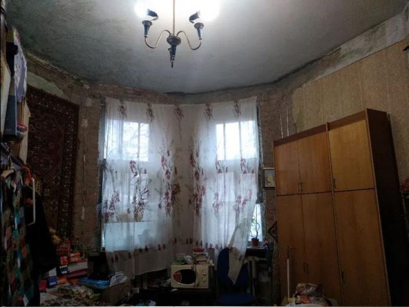 Купить 2-комнатная гостинка, Харьков, Центр, Дарвина