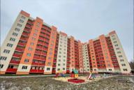1-комнатная квартира, Подворки, Куряжанская, Харьковская область