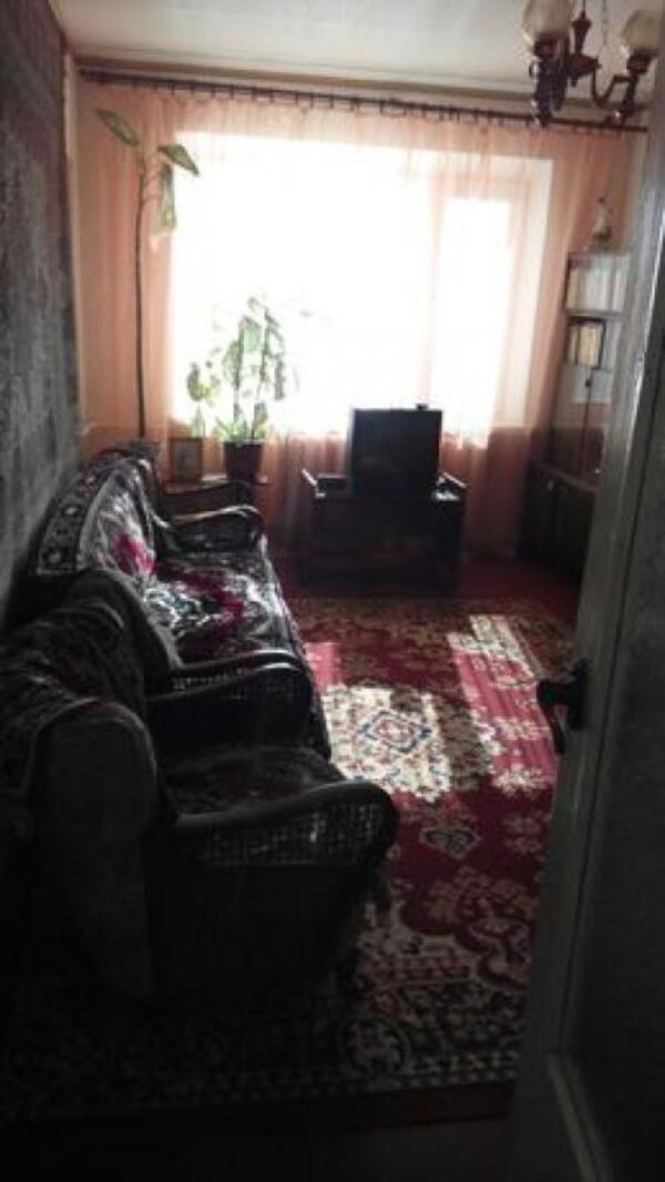 Купить 1-комнатная квартира, Золочев, 1 Мая, Харьковская область
