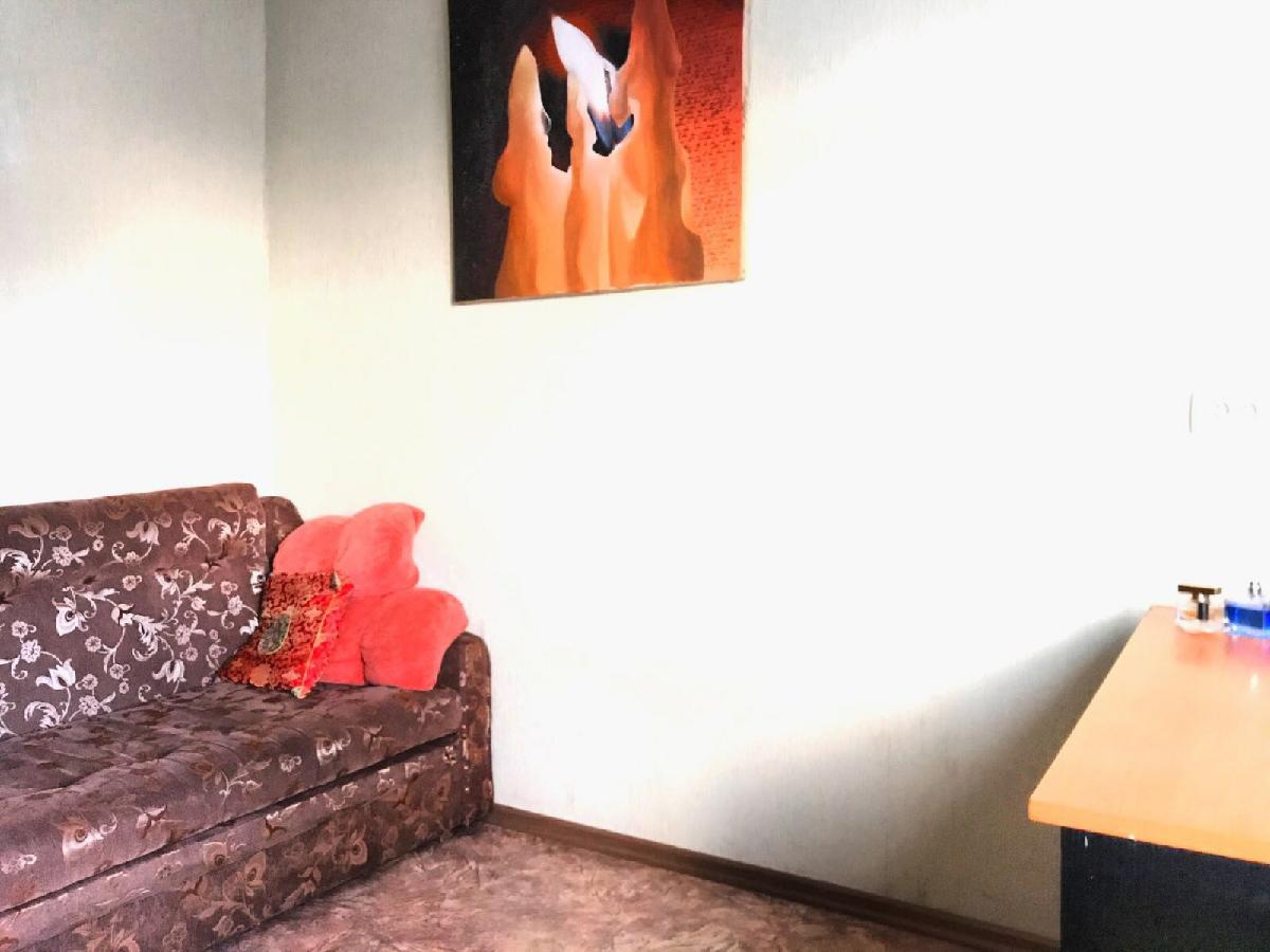 3-комнатная квартира, Подворки, Куряжанская, Харьковская область