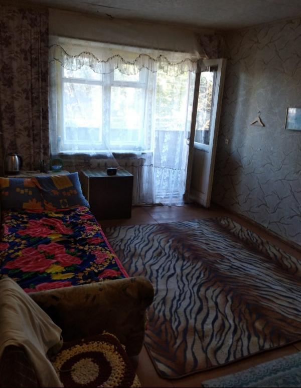 Квартира, 3-комн., Казачья Лопань, Дергачевский район, Театральный пер.