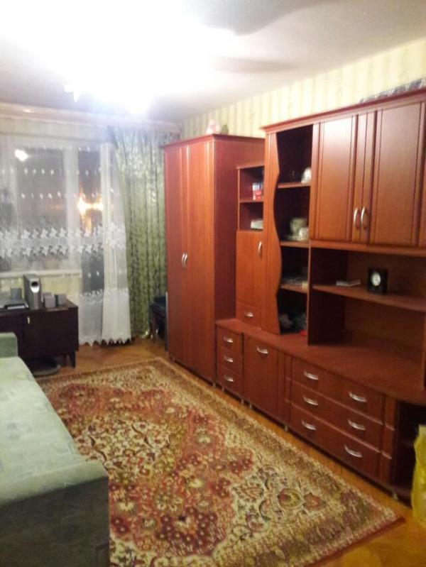 Квартира, 2-комн., Харьков, 607м/р, Героев Труда