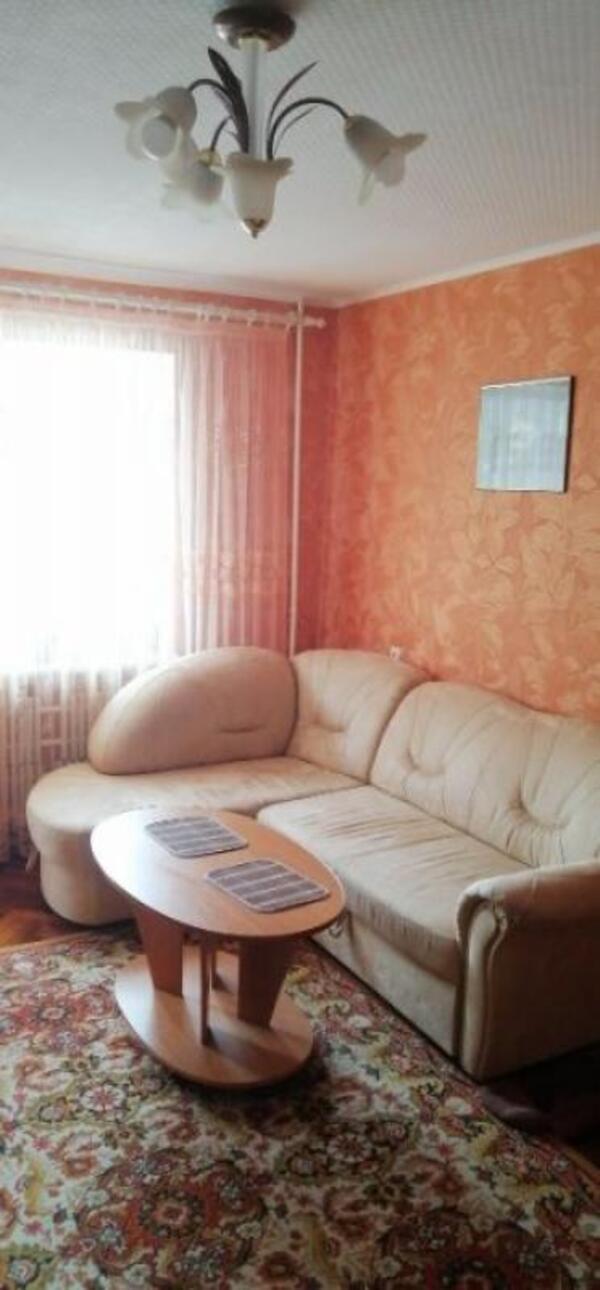 Квартира, 4-комн., Докучаевское(Коммунист), Харьковский район, Докучаева