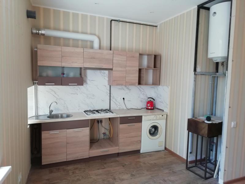 Купить 1-комнатная квартира, Харьков, НАГОРНЫЙ, Багалия (Фрунзе)