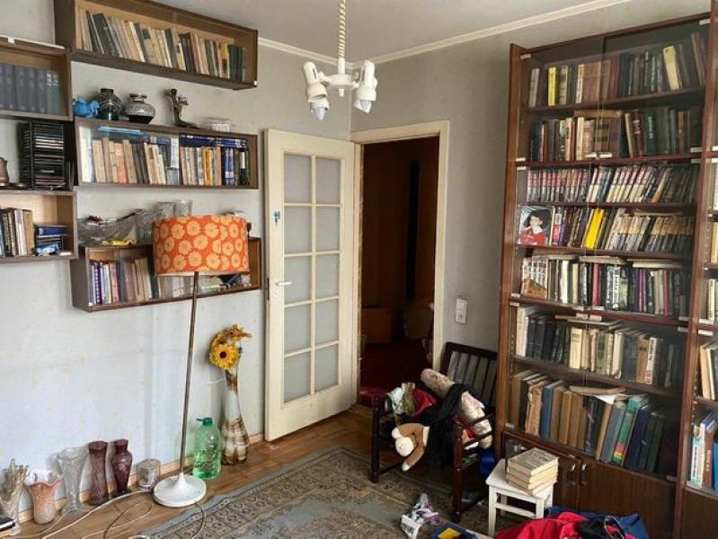 Купить 3-комнатная квартира, Харьков, Сосновая горка, Космическая