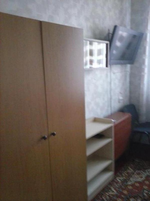 Купить 1-комнатная гостинка, Харьков, Бавария, Петра Свинаренко
