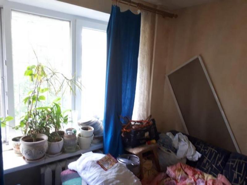 Купить 1-комнатная гостинка, Харьков, Новые Дома, Танкопия