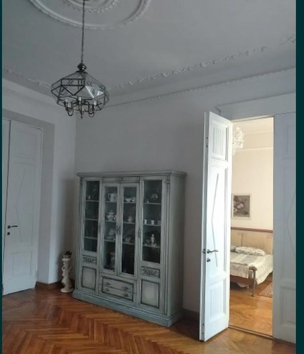 Купить 5-комнатная квартира, Харьков, НАГОРНЫЙ, Пушкинский взд