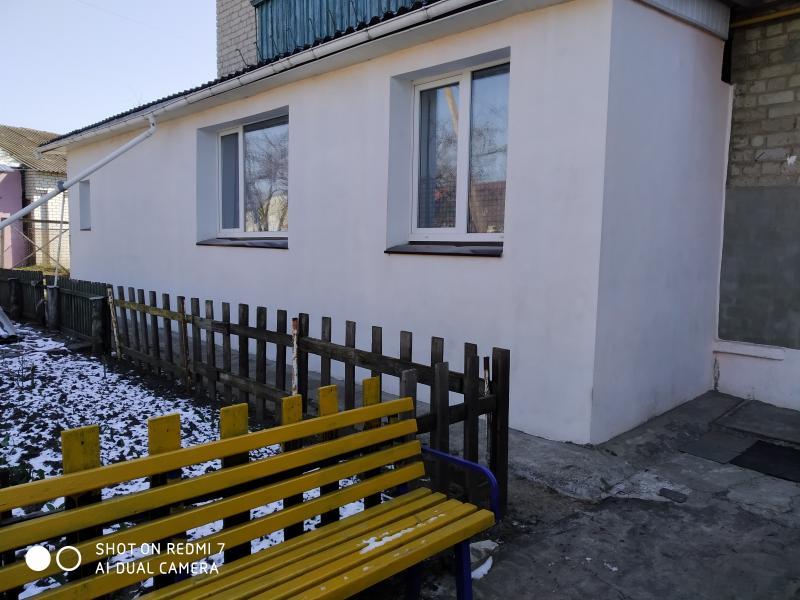 Купить 2-комнатная квартира, Малая Даниловка, Лесная (Крвсноармейская, Косиора, Кирова, Котовского), Харьковская область