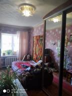 2-комнатная квартира, Малая Даниловка, Лесная (Красноармейская, Косиора, Кирова, Котовского), Харьковская область
