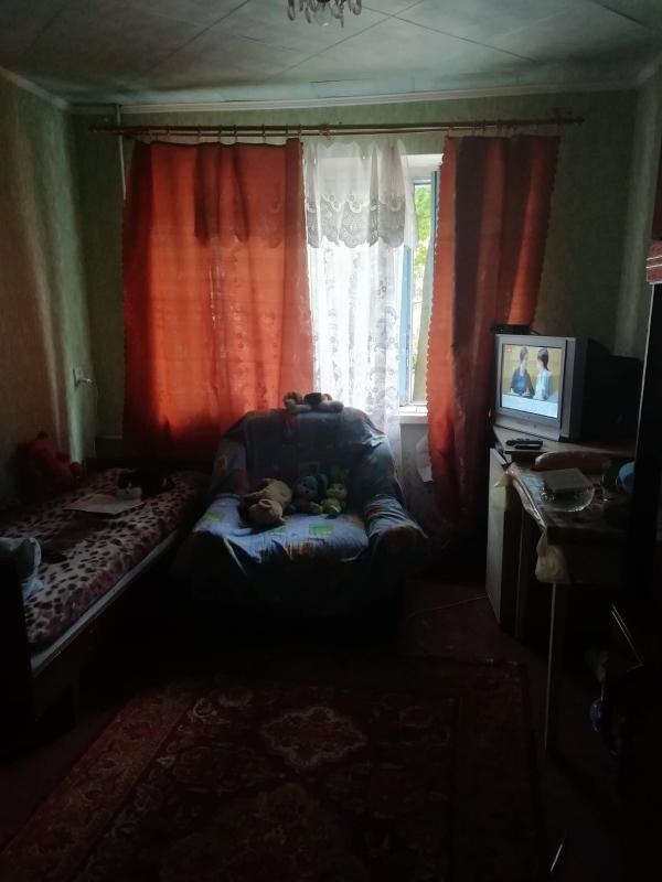 Купить 1-комнатная гостинка, Харьков, ХТЗ, Франтишека Крала
