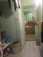 1-комнатная гостинка, Харьков, Центр, Подольский пер. (Гамарника ул.)