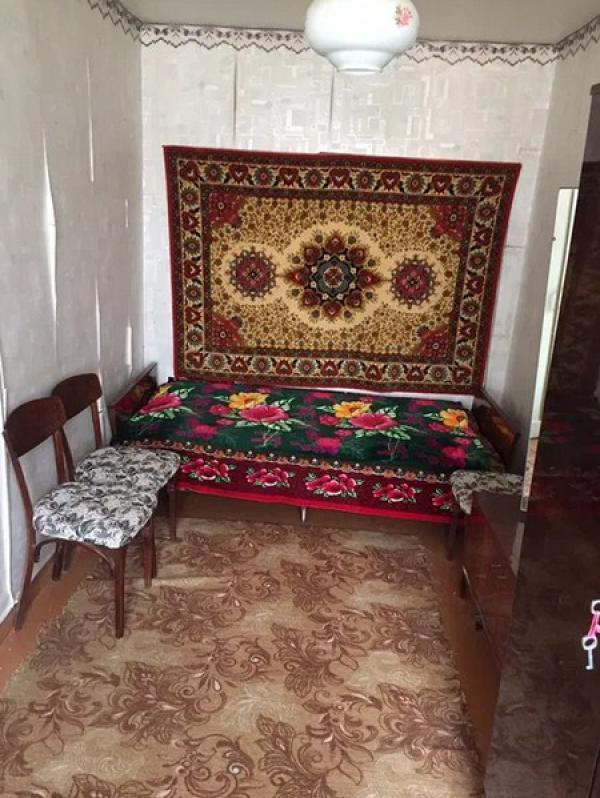 Купить 3-комнатная квартира, Слобожанское (Комсомольское), Харьковская область