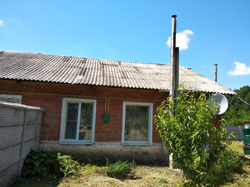 Купить 3-комнатная квартира, Золочев, Академика Курчатова проспект, Харьковская область