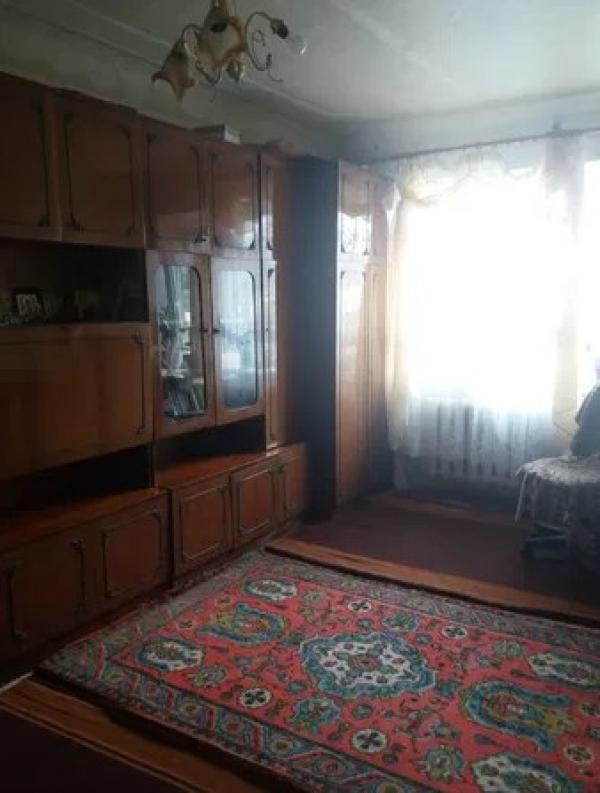Купить 1-комнатная квартира, Мерефа, Октябрьская (пригород), Харьковская область