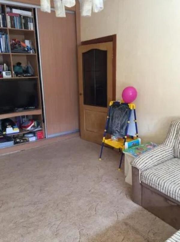 Купить 2-комнатная квартира, Харьков, ХТЗ, Индустриальный просп. (Фрунзе проспект)