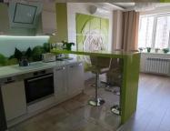 3-комнатная квартира, Харьков, Павловка, Сухумская