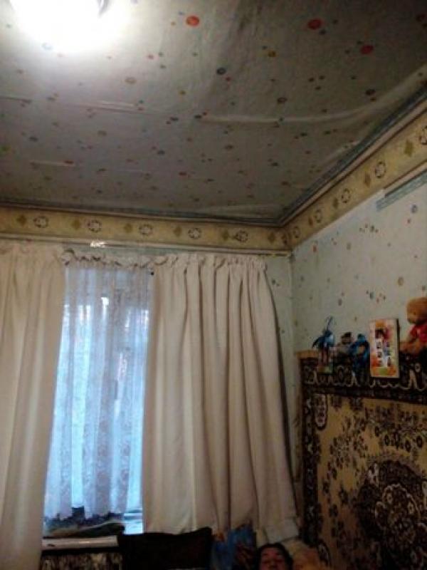 Купить 2-комнатная гостинка, Харьков, Павлово Поле, Тобольская