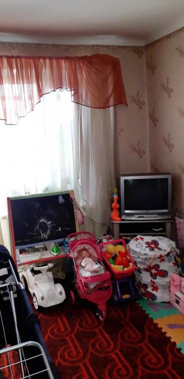 Купить 1-комнатная квартира, Мерефа, Днепровская, Харьковская область