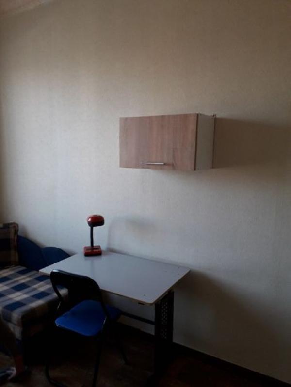 Купить 1-комнатная гостинка, Харьков, Жуковского поселок, Академика Проскуры