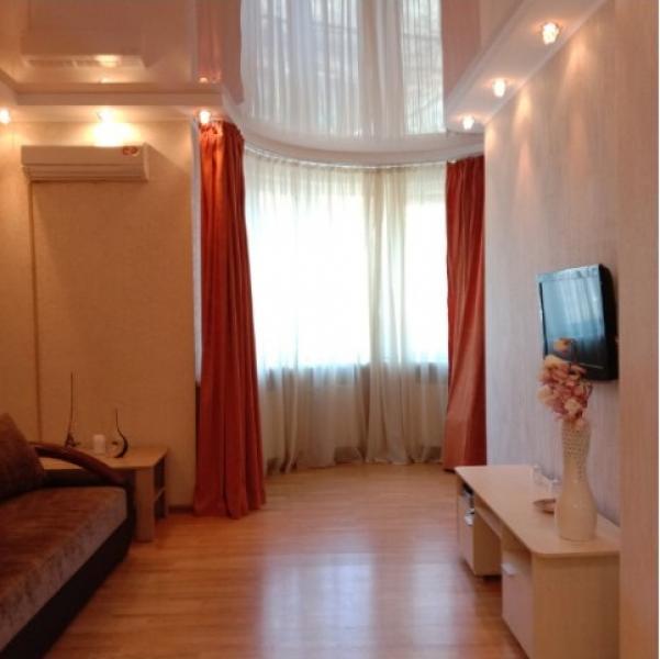 Купить 2-комнатная квартира, Харьков, Центр, Чичибабина (Котовского)