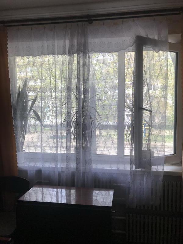 Купить 1-комнатная гостинка, Харьков, Салтовка, Бучмы (Командарма Уборевича)