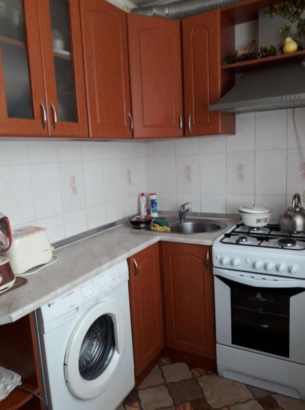 Купить 2-комнатная квартира, Хроли, Олимпийская (Ворошилова), Харьковская область