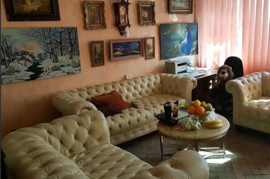 Купить 1-комнатная гостинка, Харьков, Центр, Классический пер.