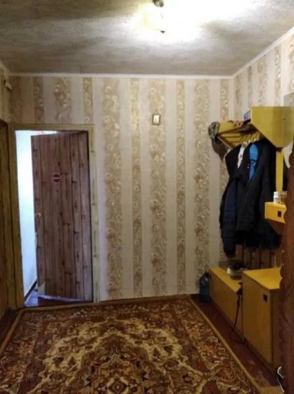 Квартира, 3-комн., Савинцы, Балаклейский район, Школьная (Дзержинского)