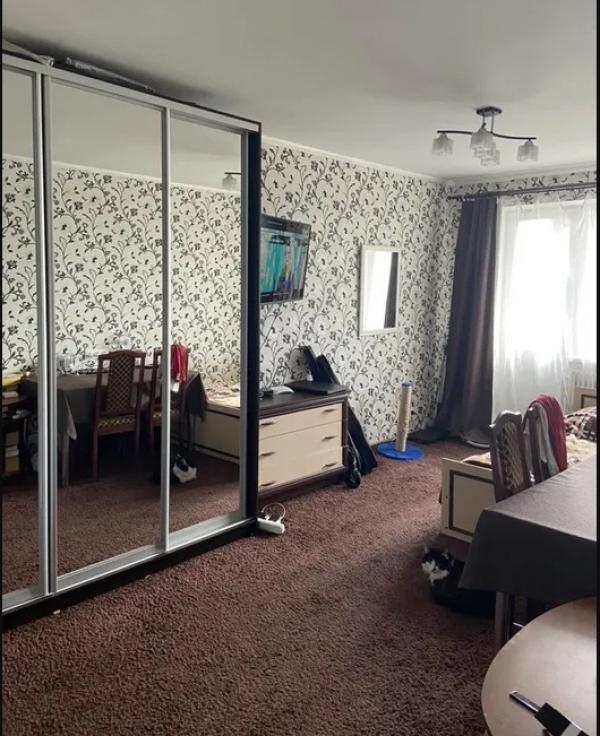 Купить 1-комнатная квартира, Харьков, Холодная Гора, Ивана Кобзы (Черникова)