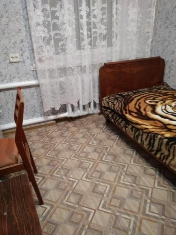 Купить 1-комнатная гостинка, Харьков, ХТЗ, Мира (Ленина, Советская)