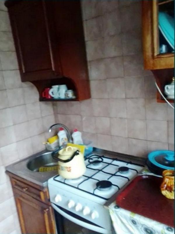 Купить 2-комнатная гостинка, Харьков, Новые Дома, Богдана Хмельницкого бул.