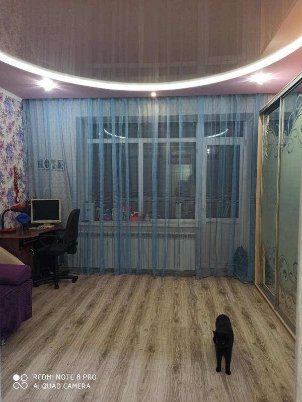 Купить 3-комнатная квартира, Чугуев, Литвинова, Харьковская область