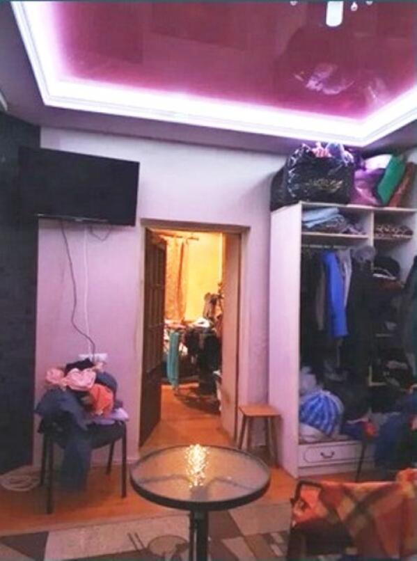Купить 2-комнатная квартира, Харьков, НАГОРНЫЙ, Куликовский спуск (Революции ул.)