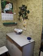 2-комнатная гостинка, Харьков, Павлово Поле, Старицкого
