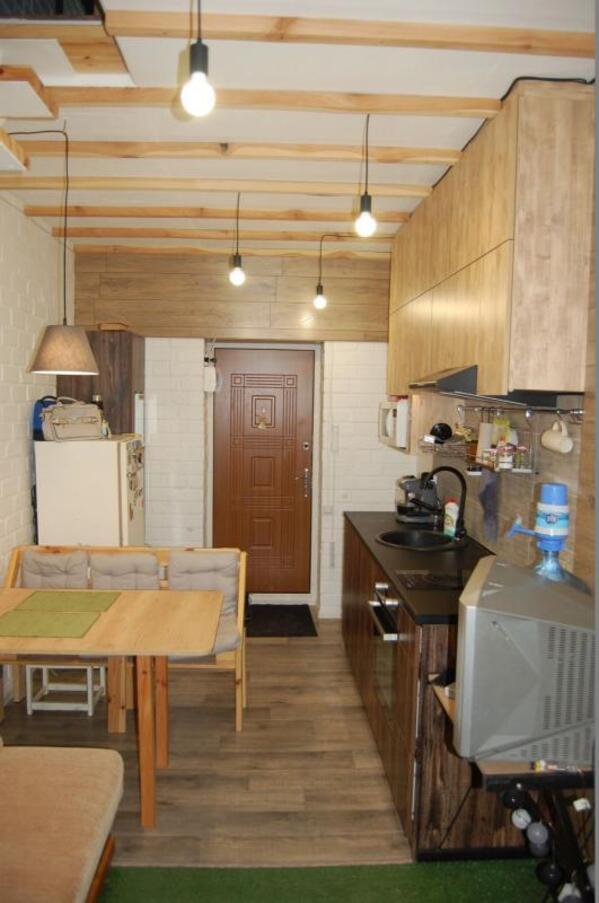 Купить 2-комнатная гостинка, Харьков, Центральный рынок метро, Резниковский пер.