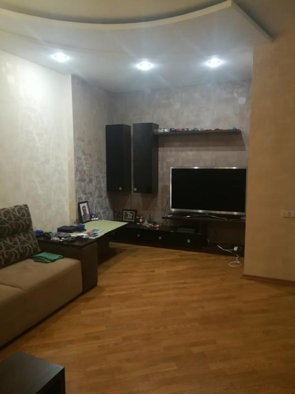 Купить 3-комнатная квартира, Харьков, Центр, Чернышевского