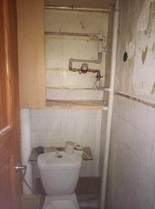 Купить 2-комнатная квартира, Харьков, НАГОРНЫЙ, Маршала Бажанова
