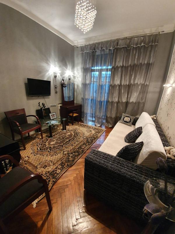 Купить 3-комнатная квартира, Харьков, НАГОРНЫЙ, Гуданова