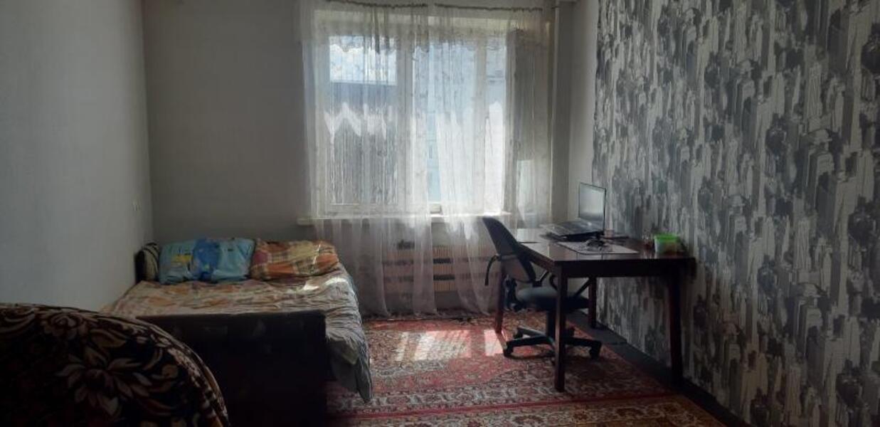 Купить 1-комнатная гостинка, Харьков, Павлово Поле, Новопрудная
