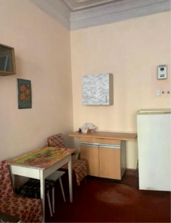 Купить 1-комнатная гостинка, Харьков, Центральный рынок метро, Кацарская
