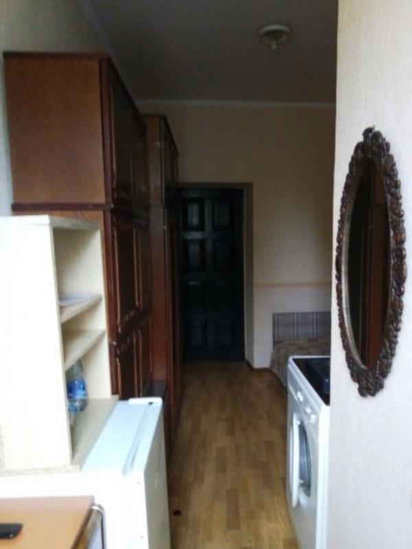 Купить 1-комнатная гостинка, Харьков, Гагарина метро, Обоянская