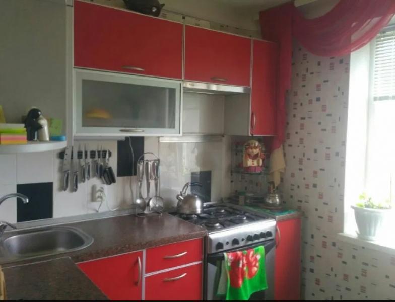 Купить 4-комнатная квартира, Харьков, Салтовка, Краснодарская