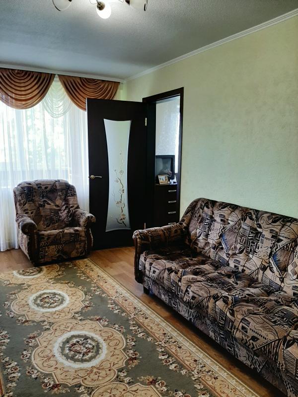 Купить 4-комнатная квартира, Люботин, Строительная, Харьковская область