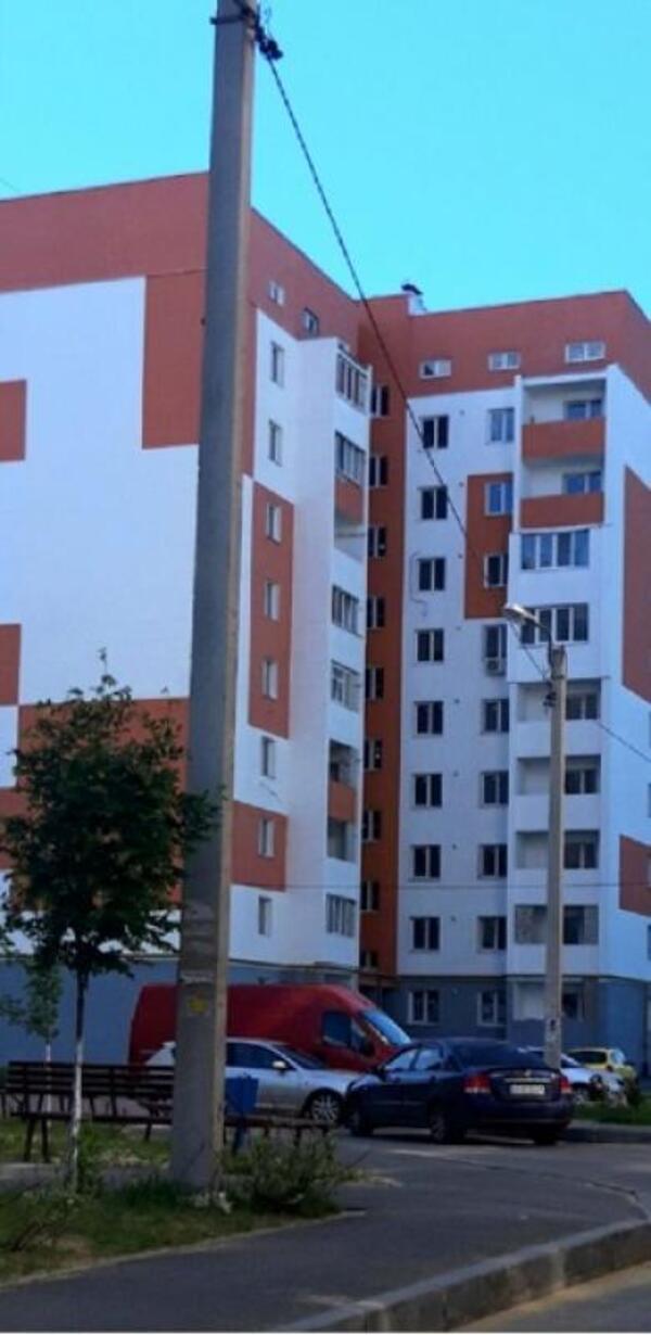 Купить 2-комнатная квартира, Харьков, Холодная Гора, Любови Малой пр. (Постышева пр.)