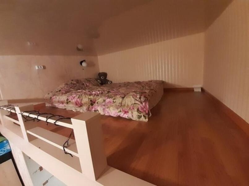 Купить 1-комнатная гостинка, Харьков, Салтовка, Чернивецкая
